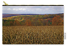 Autumn Serenade Carry-all Pouch