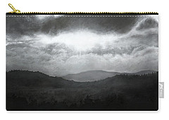 Autumn Sky Carry-all Pouch
