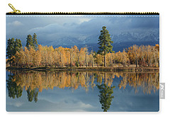 Autumn Song Carry-all Pouch