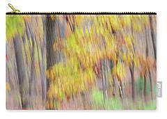 Autumn Splendor Carry-all Pouch by Bernhart Hochleitner