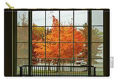Autumn Splendor Carry-all Pouch