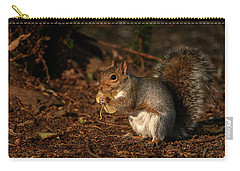 Autumn Squirrel 2 Carry-all Pouch