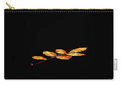 Autumn Suspended Carry-all Pouch