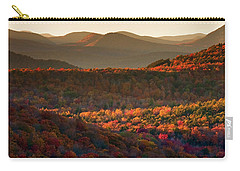 Autumn Tapestry Carry-all Pouch
