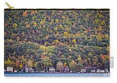 Autumn Waterside Carry-all Pouch