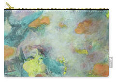 Autumn Wind Carry-all Pouch