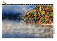 Autumn Winter Battlefield Carry-all Pouch