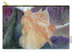 Autumnal Spirit Carry-all Pouch