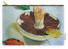 Autumnal Still Life, Carry-all Pouch by Tilly Willis