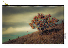 Autumns End Carry-all Pouch