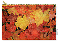 Autumns Gifts Carry-all Pouch
