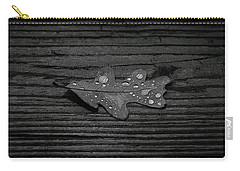 Autumns Past Carry-all Pouch