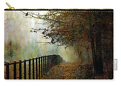 Autumns Path 7864 Idp_2 Carry-all Pouch