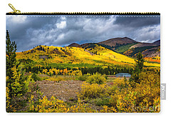 Autumn's Smile Carry-all Pouch