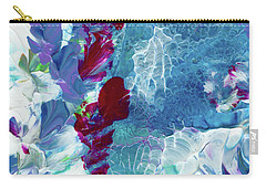 Avalanche Alaska #2 Carry-all Pouch