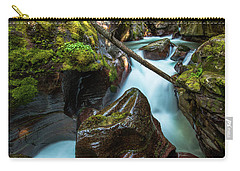 Avalanche Creek Carry-all Pouch
