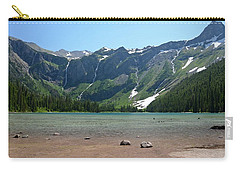 Avalanche Lake Carry-all Pouch
