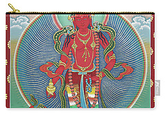Avalokiteshvara Korwa Tongtrug Carry-all Pouch