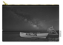 Avalon Milky Way Bw Carry-all Pouch