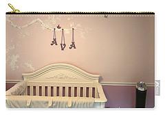 Avas Room Carry-all Pouch