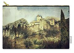 Avio Castle Carry-all Pouch