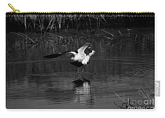 Avocet Courtship Dance Carry-all Pouch