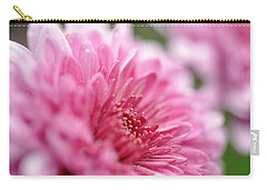 Carry-all Pouch featuring the photograph Awakening by Glenn Gordon