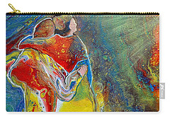 Awesome God Carry-all Pouch