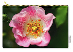 Awesome Pink Carry-all Pouch