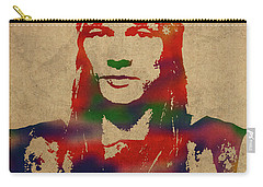 Axl Rose Carry-all Pouches