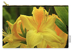 Azalea Carry-all Pouch