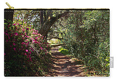 Azalea Path  Carry-all Pouch