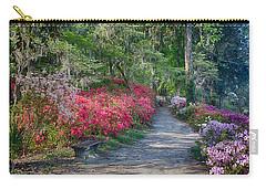 Azalea Path Carry-all Pouch