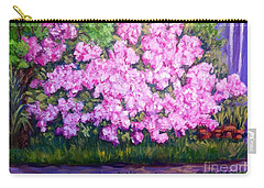 Azalea Spring Carry-all Pouch