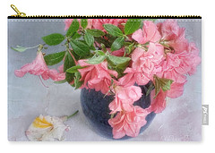 Azalea Time Carry-all Pouch