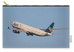 Azul Air Carry-all Pouch