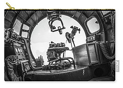 B-17 Bombardier Office Carry-all Pouch