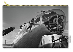 B-17 Nose Carry-all Pouch