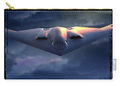 B-2 Spirit No. 1 Carry-all Pouch