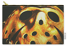 B Grade Madness Carry-all Pouch by Jorgo Photography - Wall Art Gallery