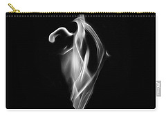 B/w Flame 7092 Carry-all Pouch