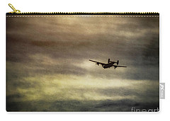 B24 In Flight Carry-all Pouch