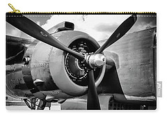 B25 Radial Engine Carry-all Pouch