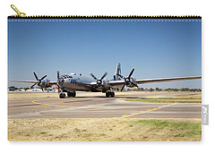 B29 Fifi Taxis At Modesto Kmod Carry-all Pouch