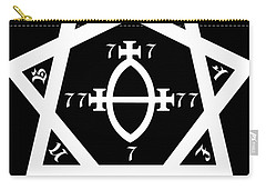 Babalon Seal Carry-all Pouch