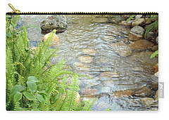 Babble Brook Carry-all Pouch