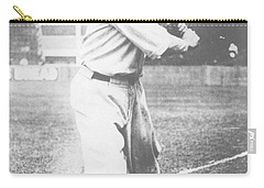 Babe Ruth Carry-all Pouch by American School