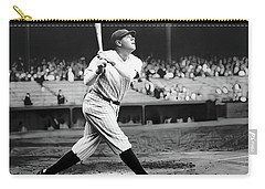 Babe Ruth Swing 62717 Carry-all Pouch