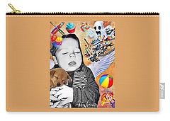 Baby Dreams Carry-all Pouch