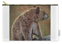 Baby Griz Carry-all Pouch